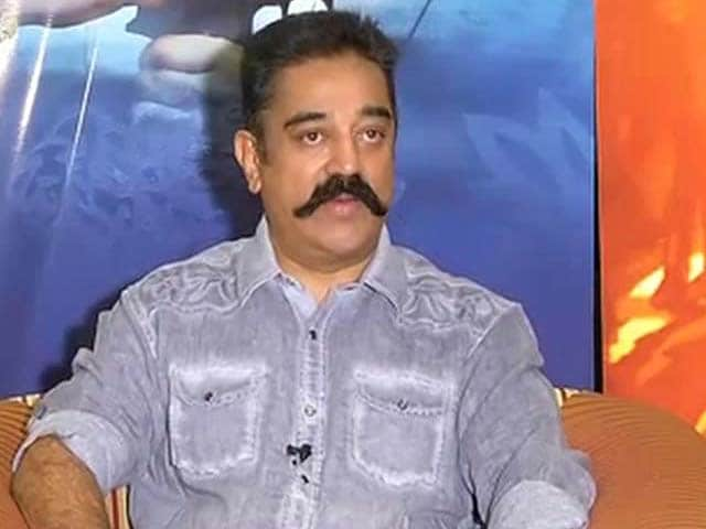 Returning Awards 'Futile', Says Kamal Haasan Amid Debate on 'Intolerance'