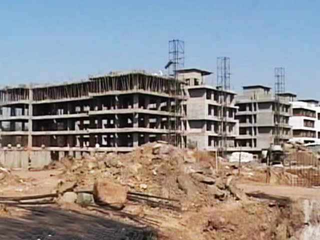 Video : Affordable Homes: Maha Government to Unlock No-Development Zones