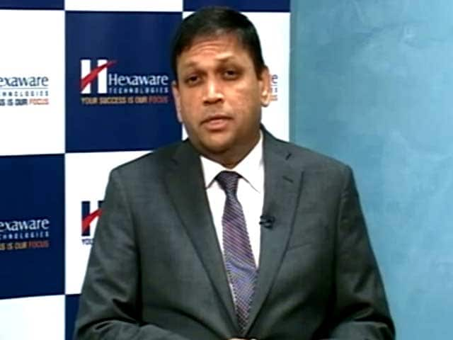 Video : Hexaware Management on Q3 Earnings