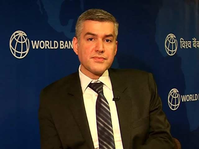Video : India's Growth Looks Promising: World Bank