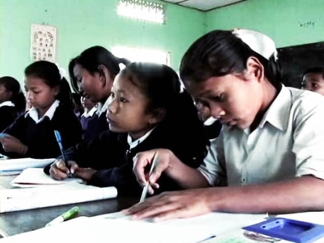 Video : Support My School Campaign Impact: Turnaround Story From Assam