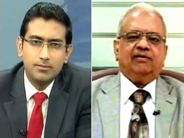 Video : Forex Losses Weighed on Q2: Sharda Cropchem