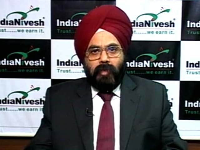 Video : Buy LIC Housing Finance, DHFL, Capital First: Daljeet Kohli