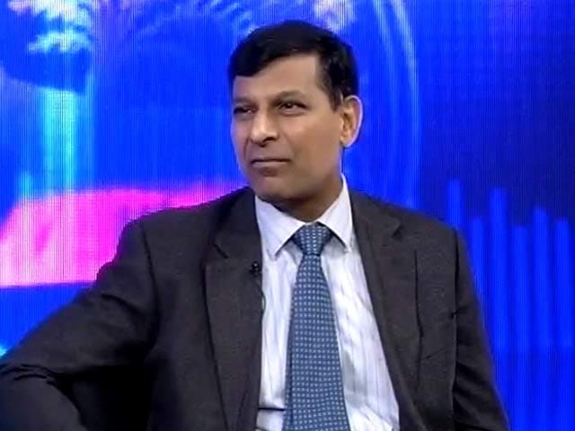 Video : Rupee is at the Right Place: RBI Governor