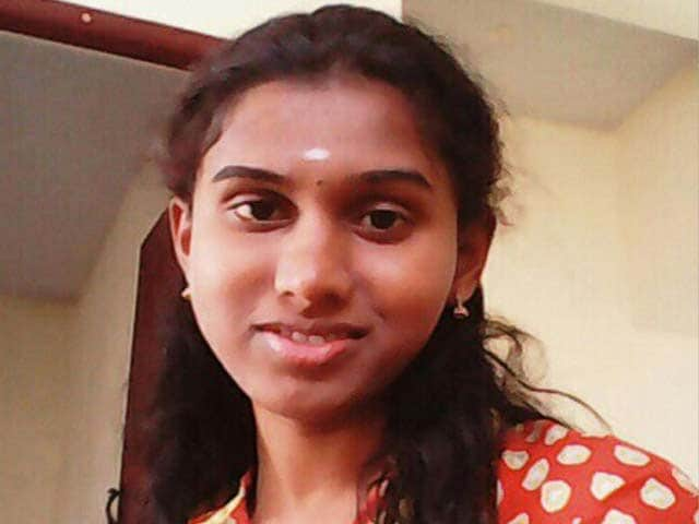 Video : Chennai to Get India's First Transgender Sub Inspector