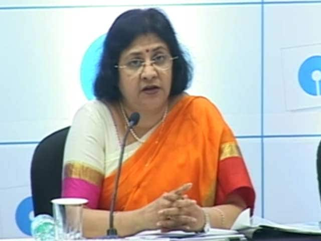 Video : SBI Management Explains Q2 Performance