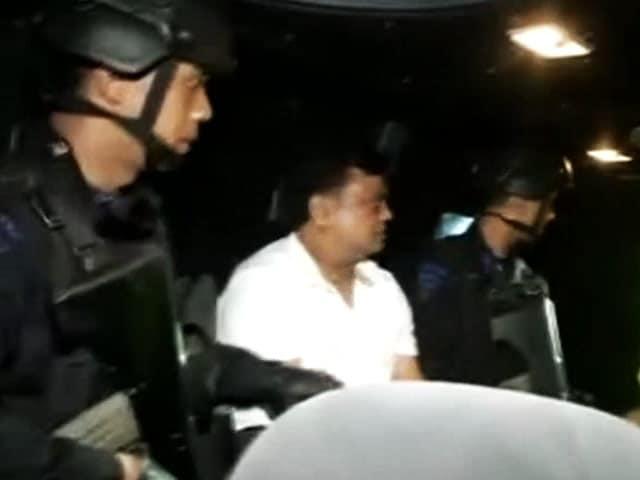 Video : किस अदालत में पेश होगा छोटा राजन?
