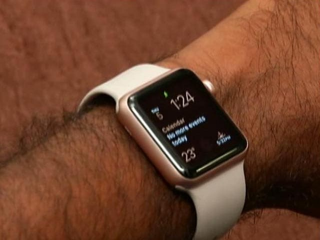 Video : Apple Watch India Launch