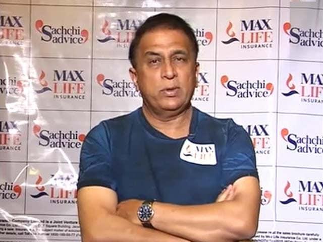 Video : Harsh Steps Needed to Overhaul Team, Says Sunil Gavaskar