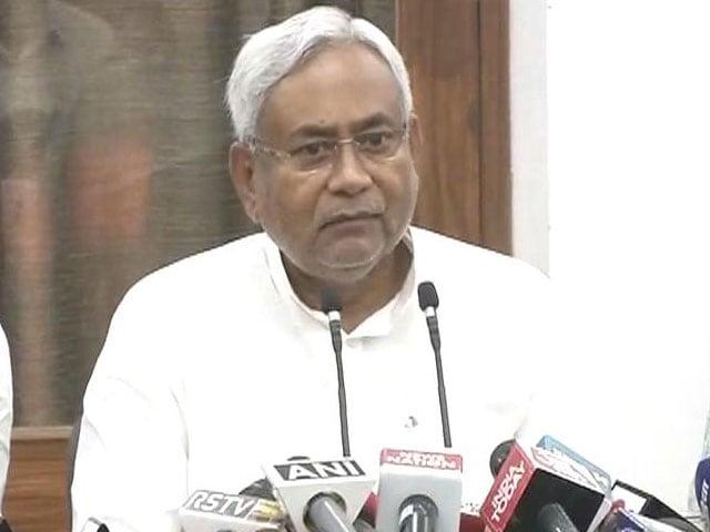 Videos : यह बिहार के स्वाभिमान की जीत है : नीतीश कुमार