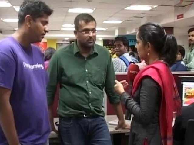 Video : After PM Modi, Nitish Kumar: Team Prashant Kishore on Winning Spree
