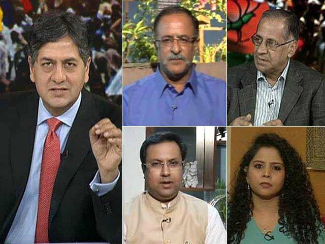 Video : Bihar Results: Nitish Returns, But It's Lalu's Big Comeback