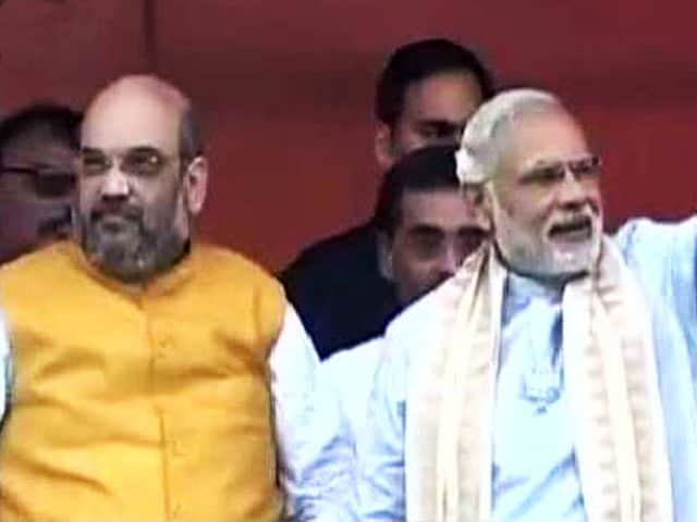 Video : How the Electoral Loss in Bihar May Affect the BJP