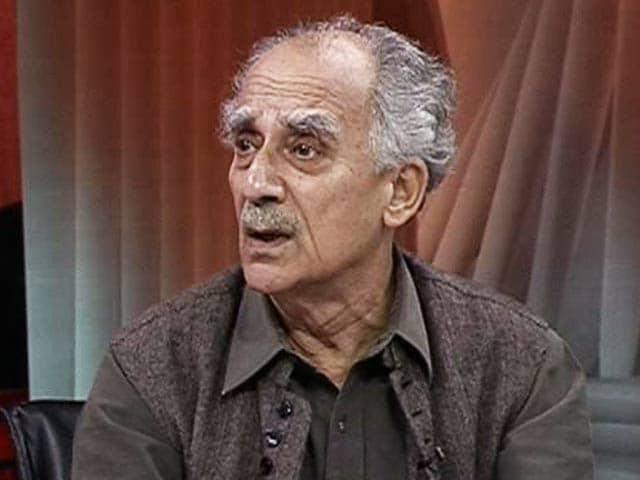 Videos : बिहार का चुनावी नतीजा बीजेपी के चेहरे पर करारा तमाचा : अरुण शौरी