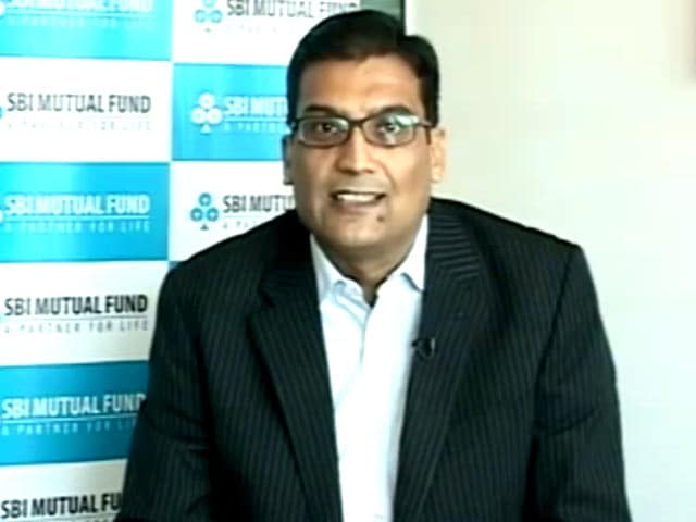 Video : Markets Won't Read Too Much Into Bihar Election Verdict: SBI MF