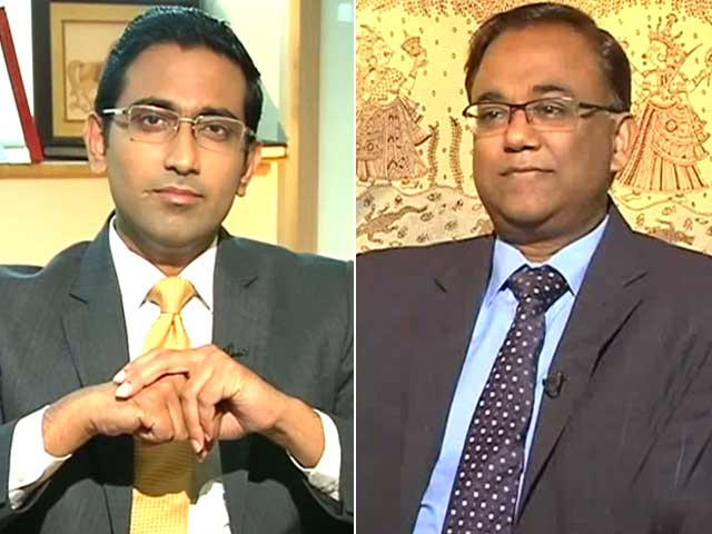 Video : Investing With Chandresh Nigam