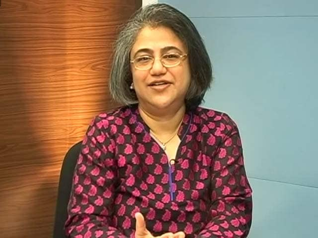 Video : Impact Investing Ecosystem Very Favourable: Omidyar Network