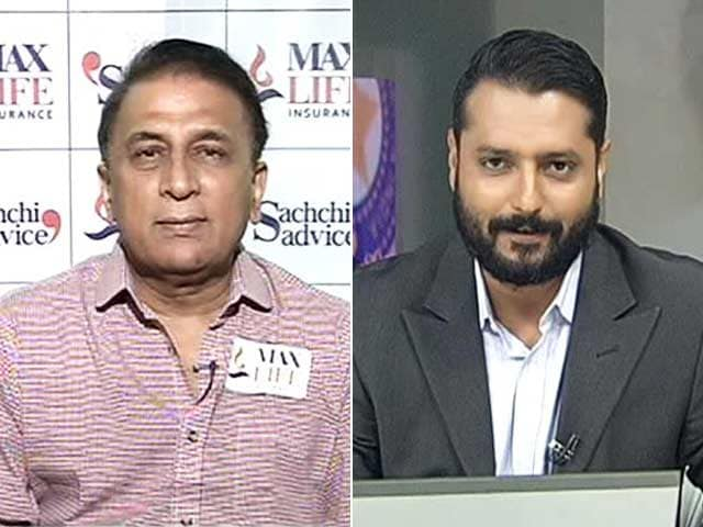 Video : Transparency is Welcome, But Let's Wait and Watch: Sunil Gavaskar