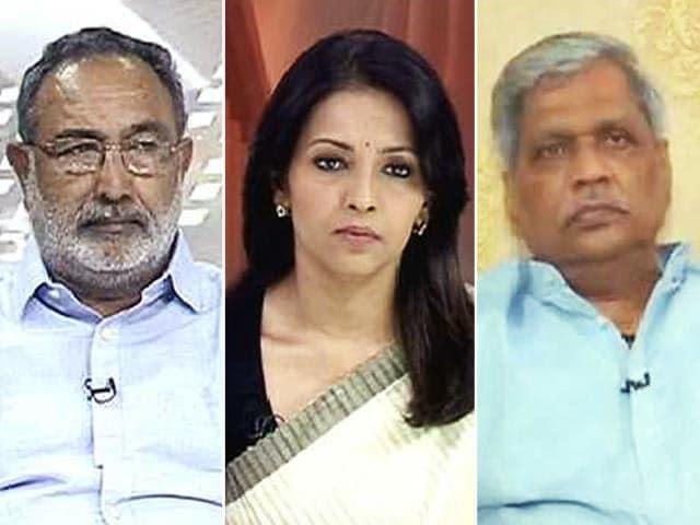 Video : बड़ी खबर : बिहार में बीजेपी की इस हार का ज़िम्मेदार कौन?