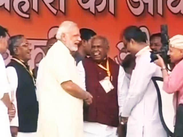 Videos : प्राइम टाइम इंट्रो : बिहार चुनाव ने कितने मिथक तोड़े?