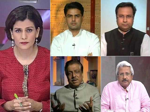 Video : BJP's Bihar Debacle: Who is to Blame?