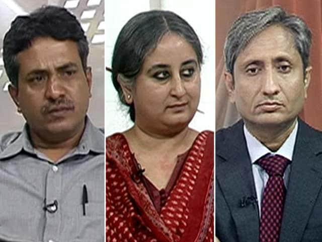 Video : प्राइम टाइम : बिहार चुनाव ने तोडे़ कितने मिथक?