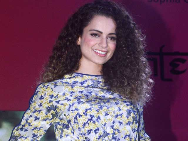 Kangana's Meena Kumari Biopic is on Hold