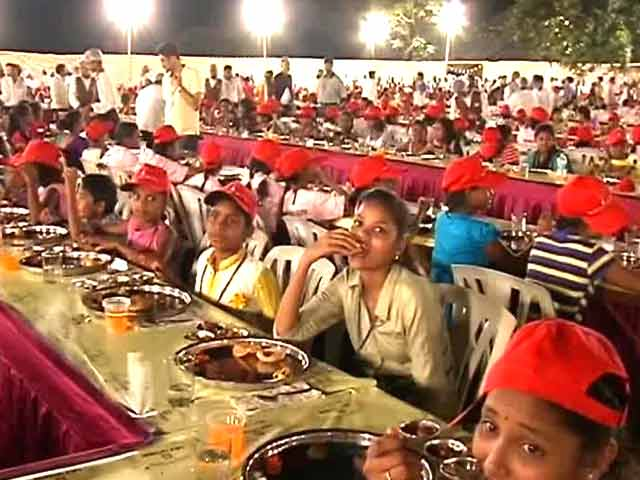 Video : For These Underprivileged Mumbai Children, This Diwali is Special