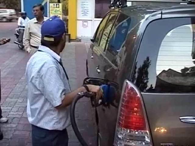 Video : पेट्रोल पर अब लागत से ज्यादा लग रहा है टैक्स