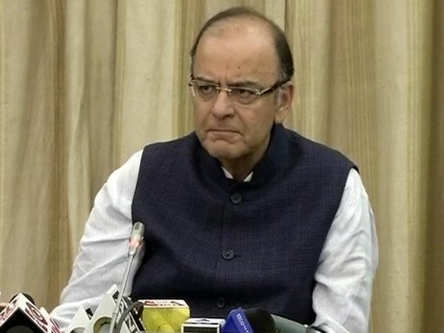 Video : Construction Sector to Get Boost From FDI Reform: Arun Jaitley