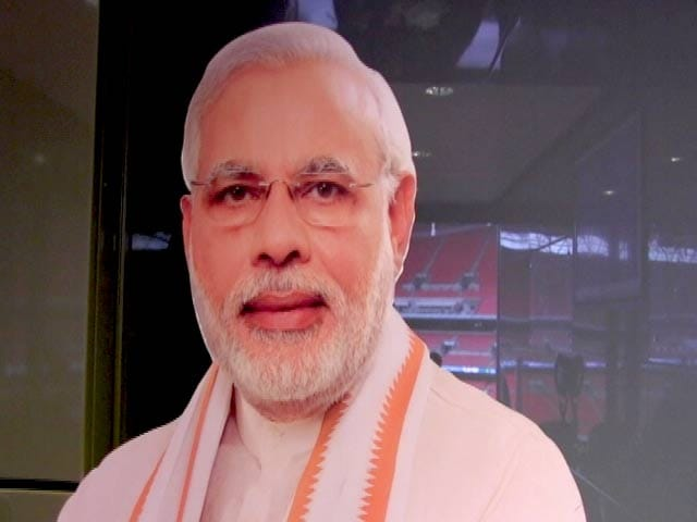 Video : PM Modi Heads For UK Today For Big Business Push