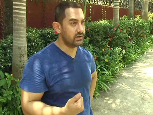 Aamir on PM Modi: Look Forward to his Promise of Inclusion