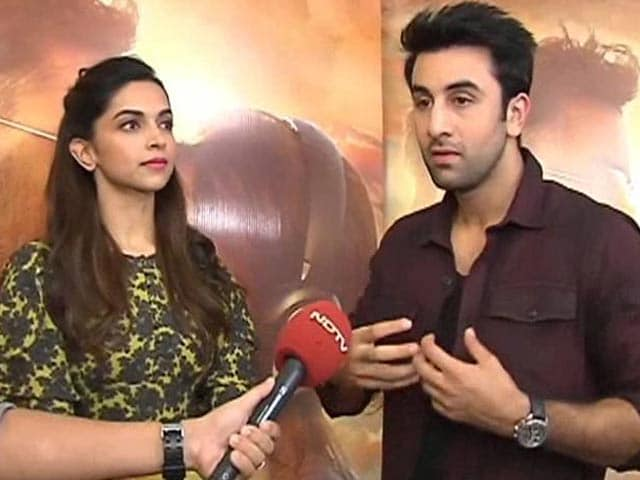 Video : Why <i>Tamasha</i>'s Ved and Tara Lie to Each Other