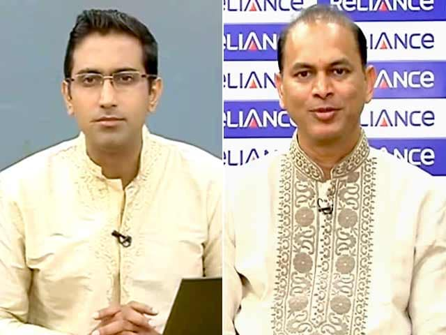 Video : Betting on Power Utilities, Banking, Cement: Sunil Singhania