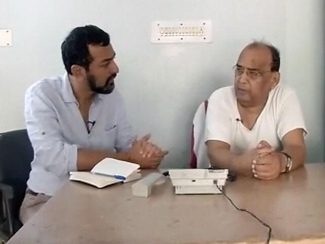 Videos : बिहार में हार पर अमित शाह को सफाई देनी चाहिए : बीजेपी सांसद भोला सिंह