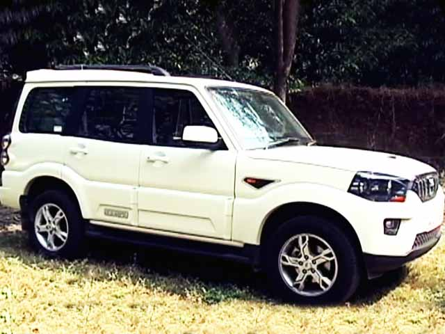 Mahindra Scorpio Automatic Review