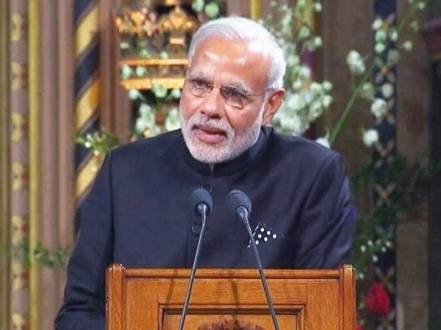 Video : नेशनल रिपोर्टर : पीएम मोदी बोले, भारत संभावनाओं से भरा देश है