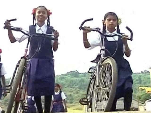 Video : Rescuing Maharashtra's Tribal Malnutrition Belt