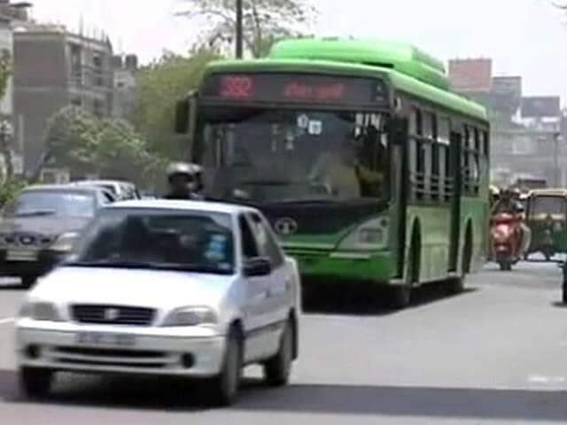 Videos : भाईदूज के दिन महिलाओं को डीटीसी की बसों में मुफ्त यात्रा की सौगात