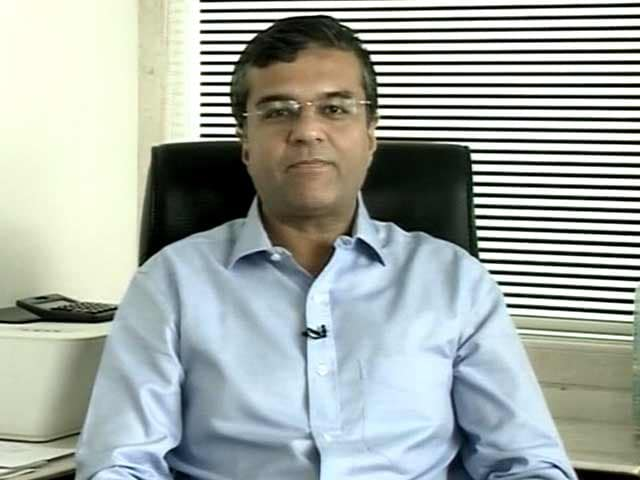 Video : Indiabulls' Acquisition of OakNorth Bank Complicated: Dipan Mehta
