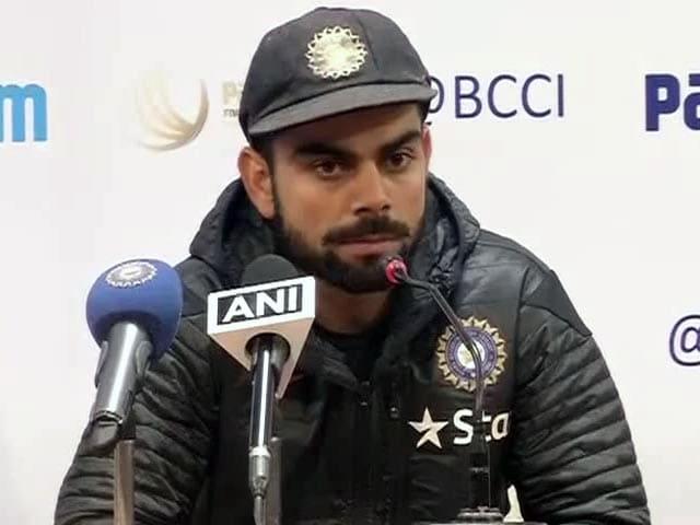 Videos : ईशांत शर्मा की वापसी से टीम को मजबूती मिलेगी : विराट कोहली