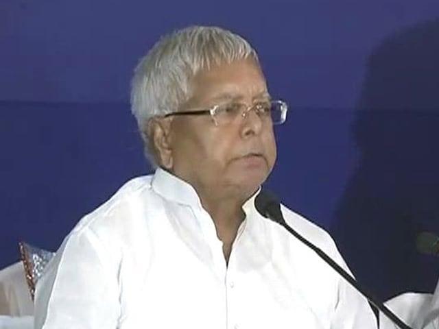 Videos : इंडिया 7 बजे : लालू चुनेंगे आरजेडी के विधायक दल का नेता
