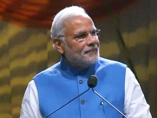 Videos : प्राइम टाइम इंट्रो : पीएम मोदी के दौरे का समर्थन ही नहीं विरोध भी
