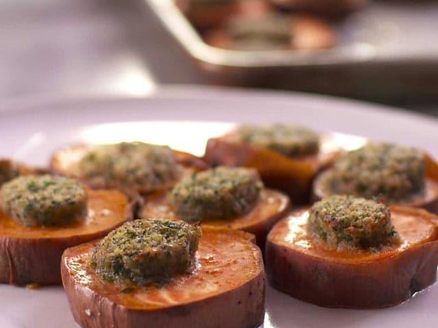 Video : Roasted Sweet Potatoes by Melissa Clark