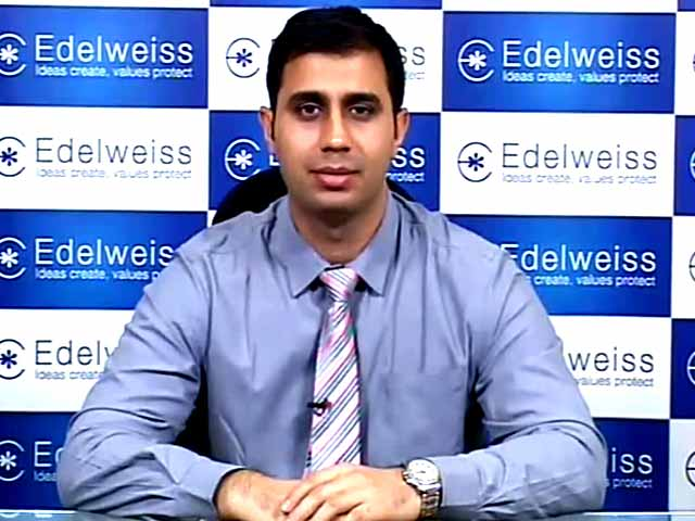 Video : Nifty Can Bounce Back to 8,100: Edelweiss RCM Research