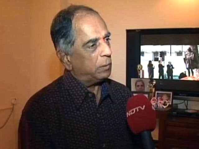 Video : After His 'Modi Kaka' Video Draws Ridicule, Pahlaj Nihalani's Defence