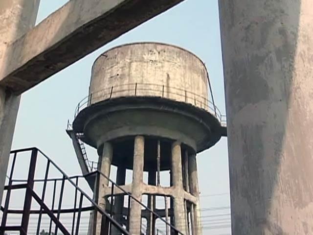 Videos : पीने के लायक नहीं ट्रेन का पानी, खराब पड़े हैं ट्रीटमेंट प्लांट