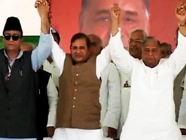 Videos : बिहार ने दिखाई विपक्ष को राह, बीजेपी के खिलाफ नई तैयारी
