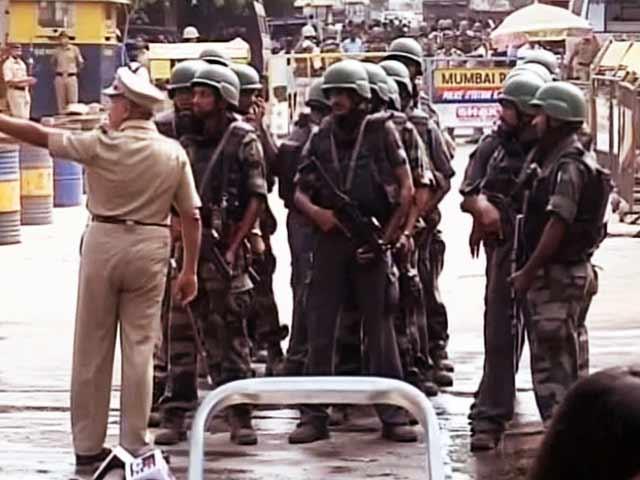 Videos : पेरिस हमलों के बाद मुंबई की हिफाजत को लेकर बढ़ी चिंता?