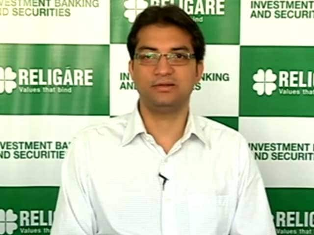 Video : Stick To Private Banks: Religare